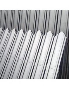 Sipca metalica gard ZN cu inaltime 1250 mm