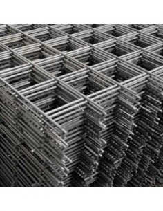 Plasa sudata 8x150x150x2000x6000 mm