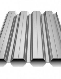 Tabla zincata cutata H60