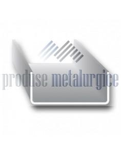 Profile zincate tip U