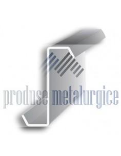 Profile zincate tip Z