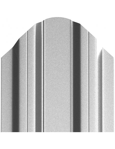 Sipca metalica gard zincata